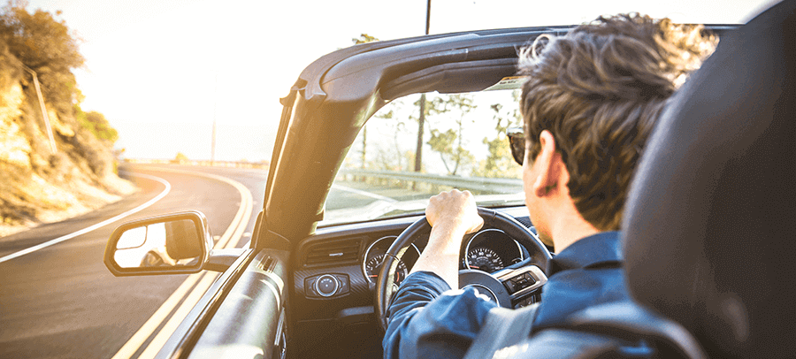 Car Rentals For Under 25 Years