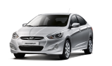 Hyundai Accent Sedan/Hatchback